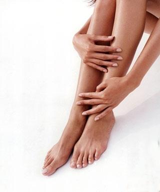 Giải pháp triệt lông chân siêu nhanh và an toàn tuyệt đối 1