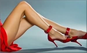 Wax lông chân bao lâu thì lông mọc lại?