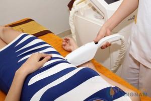 Cách tẩy lông tay hiệu quả không gây đau rát