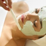 Học cách làm mặt nạ tẩy lông mặt SIÊU RẺ