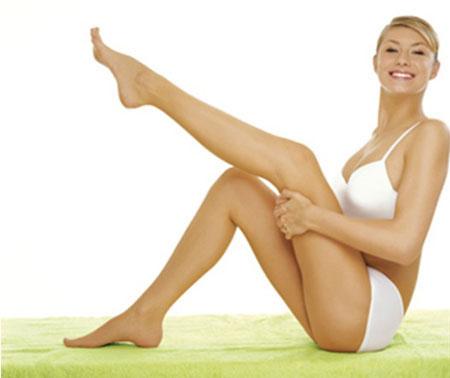 4 lý do New E-light được lựa chọn để triệt lông chân vĩnh viễn 2