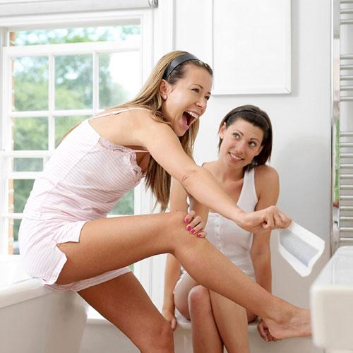 Cách nào tẩy lông chân vĩnh viễn tại nhà hiệu quả nhất? 1