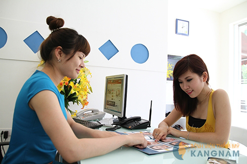 Quy trình và chi phí triệt lông vùng kín vĩnh viễn tại Kangnam như thế nào?2