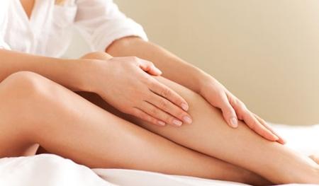 Tẩy lông chân an toàn, triệt để ở đâu tốt nhất? 1
