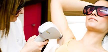 Tẩy lông nách ở đâu đảm bảo an toàn và mang lại kết quả tốt nhất? 1
