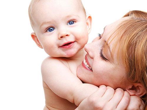Phụ nữ sau sinh và giải pháp triệt lông hoàn hảo 1