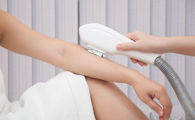 Bí quyết dễ dàng để triệt lông vĩnh viễn tiết kiệm 2