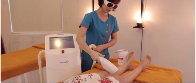 Phụ nữ sau sinh – Cần biện pháp triệt lông an toàn 5