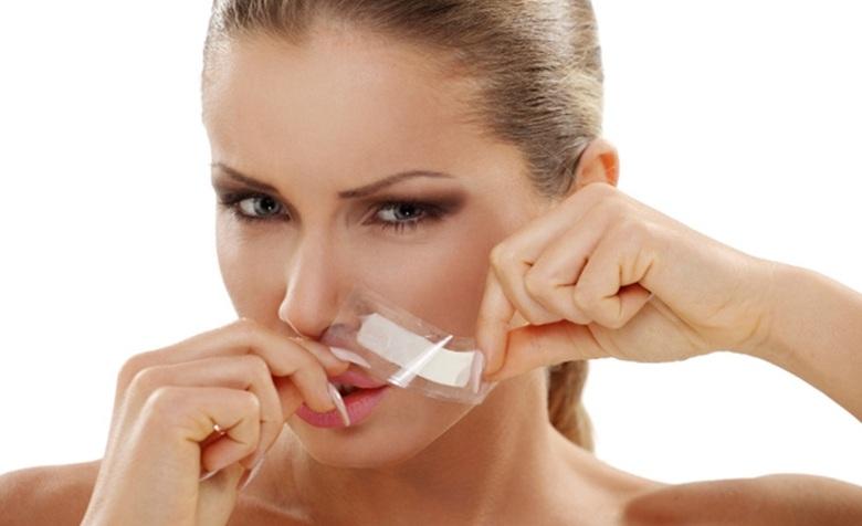 Có cách nào loại bỏ tận gốc ria mép cho nữ giới không?2