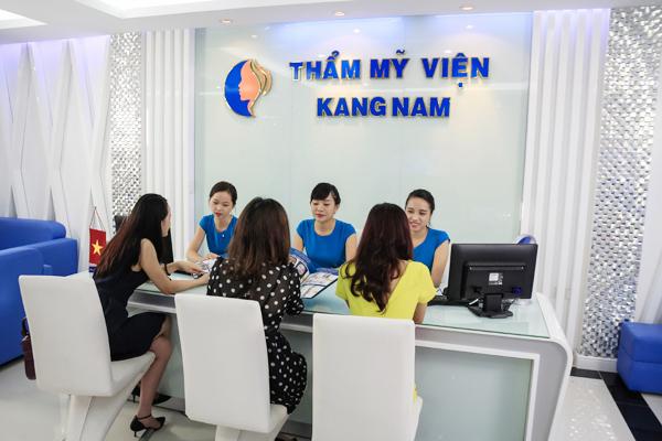 """""""Nóng bỏng tay"""" với voucher triệt lông vĩnh viễn 60% tại Kangnam2"""