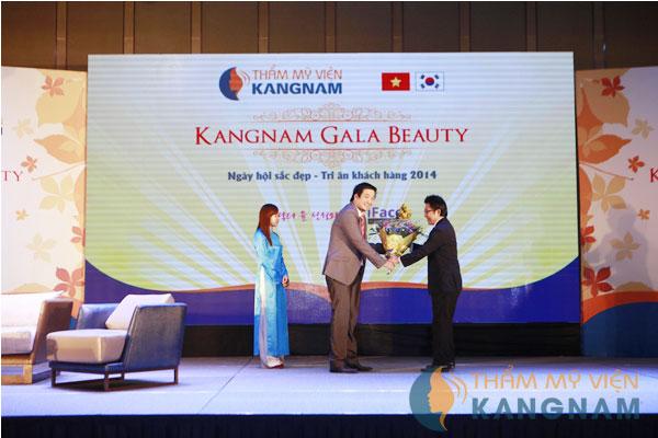 """""""Nóng bỏng tay"""" với voucher triệt lông vĩnh viễn 60% tại Kangnam3"""