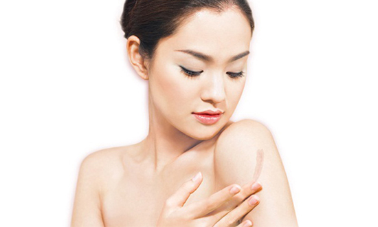 Thuốc tẩy lông nách vĩnh viễn sử dụng thế nào cho hiệu quả?3