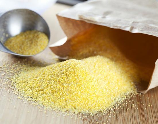 """Cực """"độc """"với cách tẩy lông nách tự nhiên tại nhà bằng bột ngô2"""