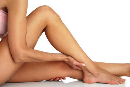 Triệt lông bằng laser có giúp thu nhỏ lỗ chân lông không?1