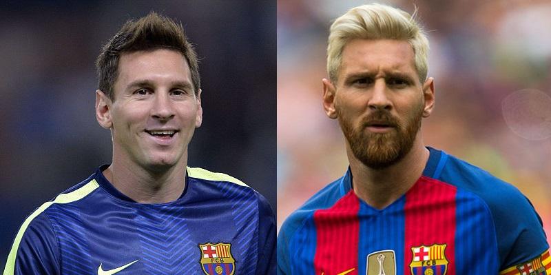 Lionel Messi - Cầu thủ số 1 trong làng bóng đá