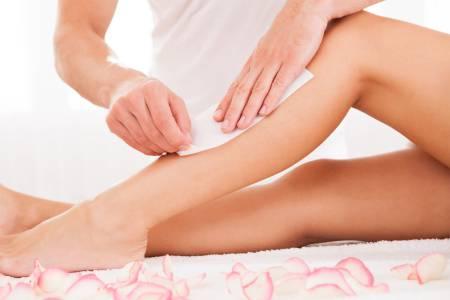 Lưu ý khi sử dụng sáp wax tẩy lông tại nhà