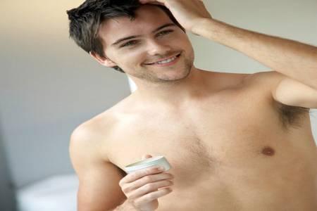 Những vấn đề xoay quanh cách tẩy lông vùng kín cho nam giới3