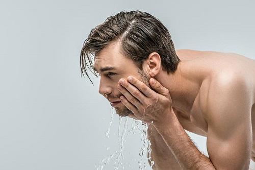 cách để râu quai nón