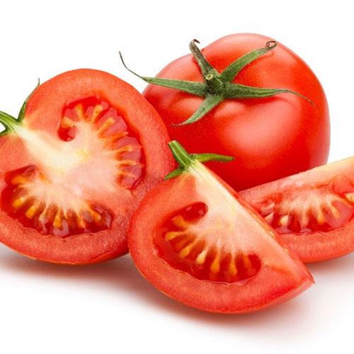 Tẩy ria mép bằng cà chua có hiệu quả không?